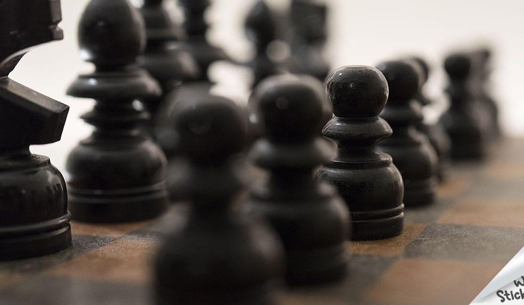 Checkers vs. Chess