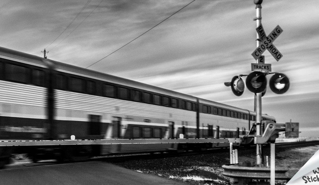 Avoiding the Train Wreck